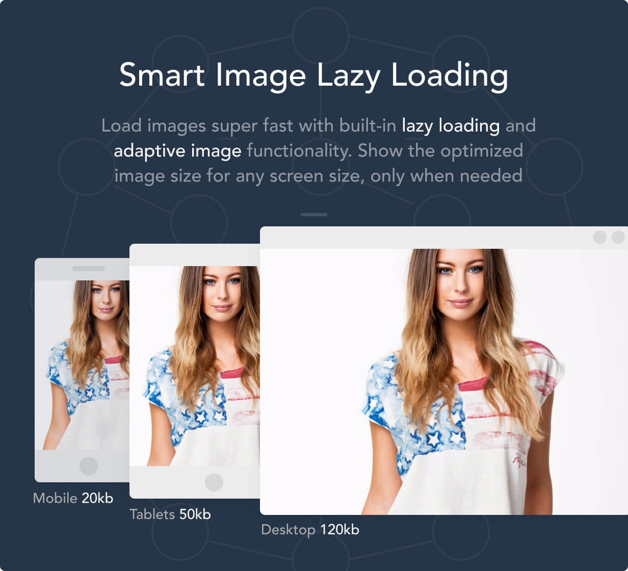 image options - Flatsome | Multi-Purpose Responsive WooCommerce Theme