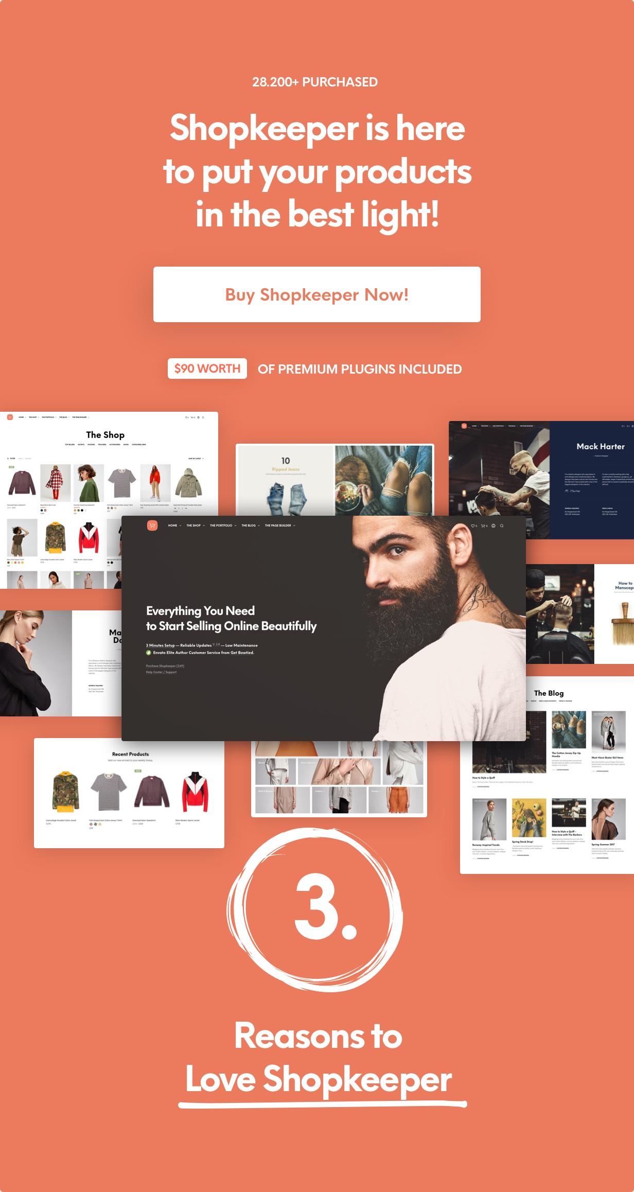 intro - Shopkeeper - eCommerce WordPress Theme for WooCommerce