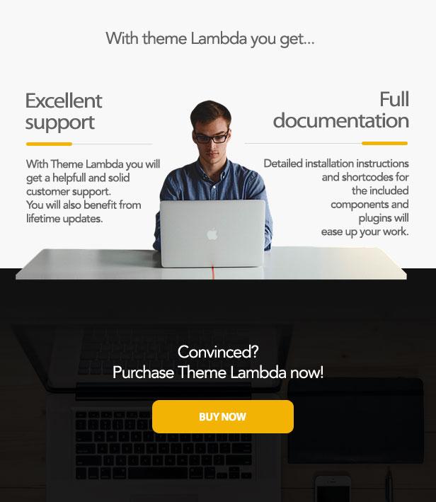 item desc 04b - Lambda - Responsive Moodle Theme