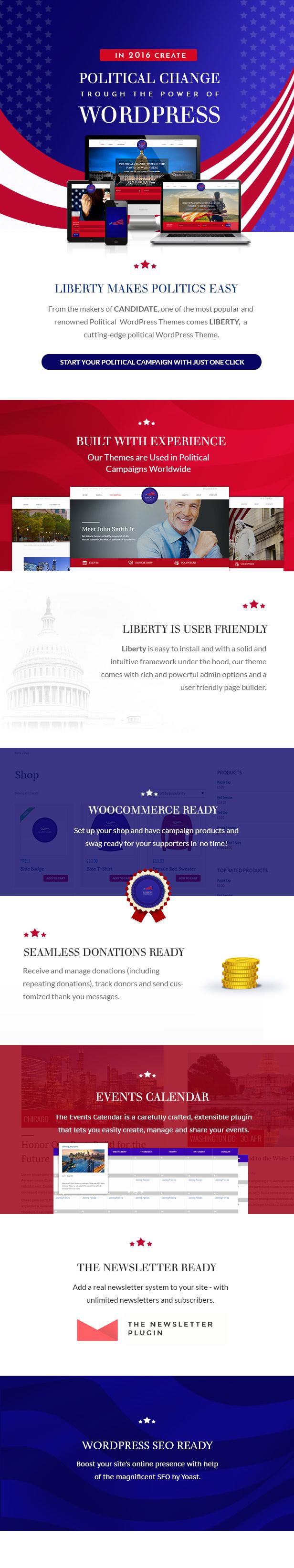 libertypromo2 - Liberty - Your Political WordPress Theme