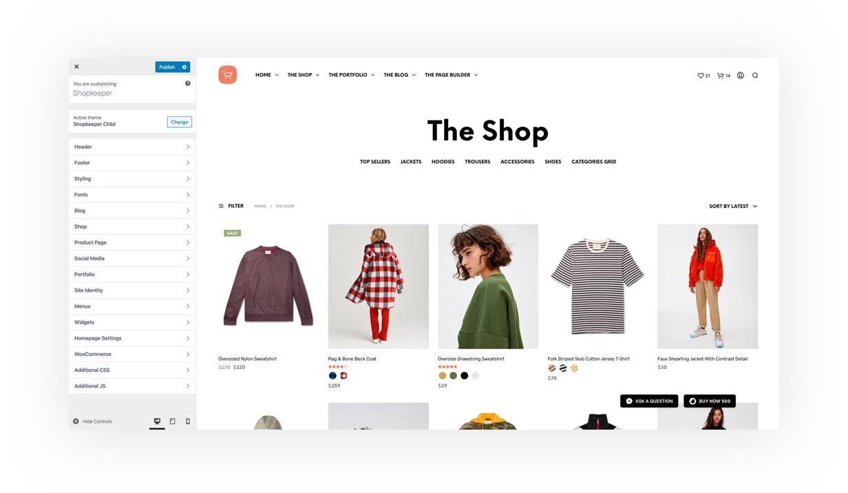 no 02 preview - Shopkeeper - eCommerce WordPress Theme for WooCommerce