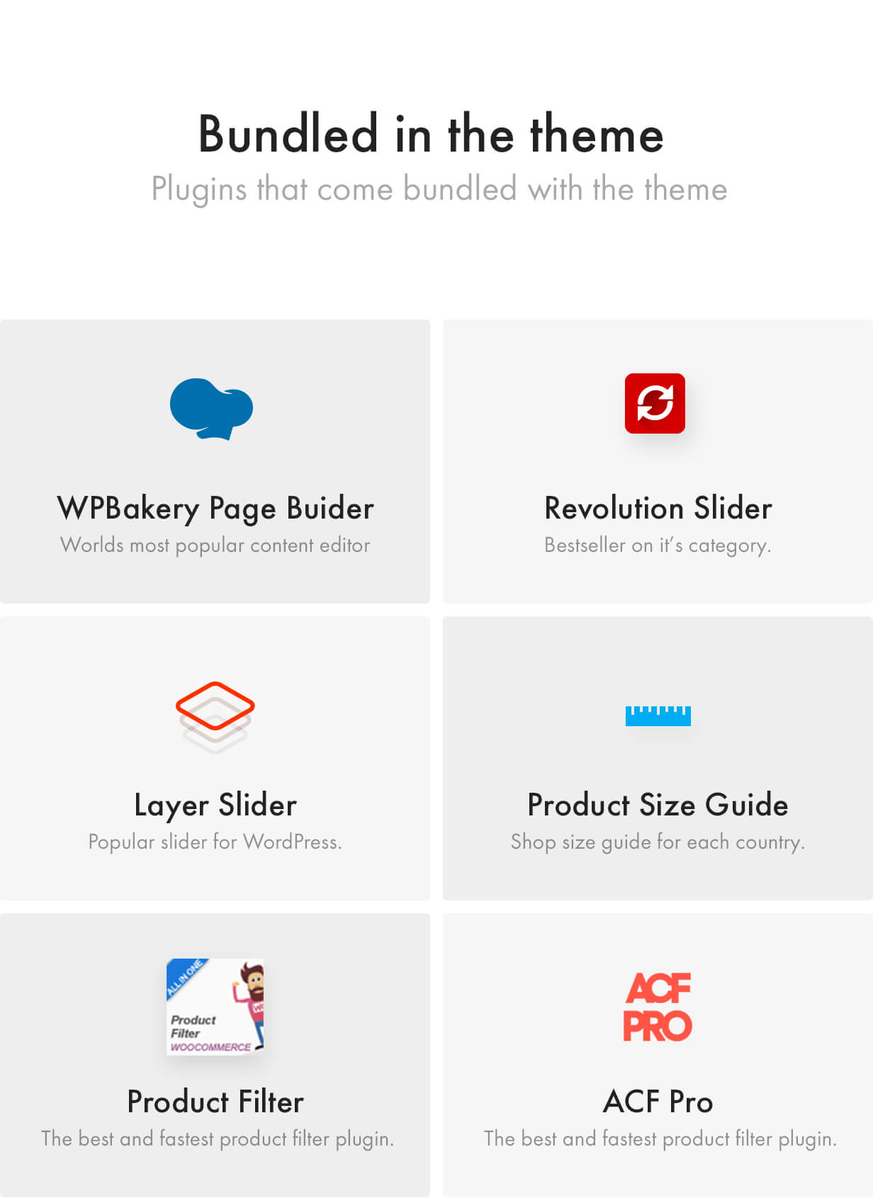 plugins - Kalium - Creative Theme for Professionals