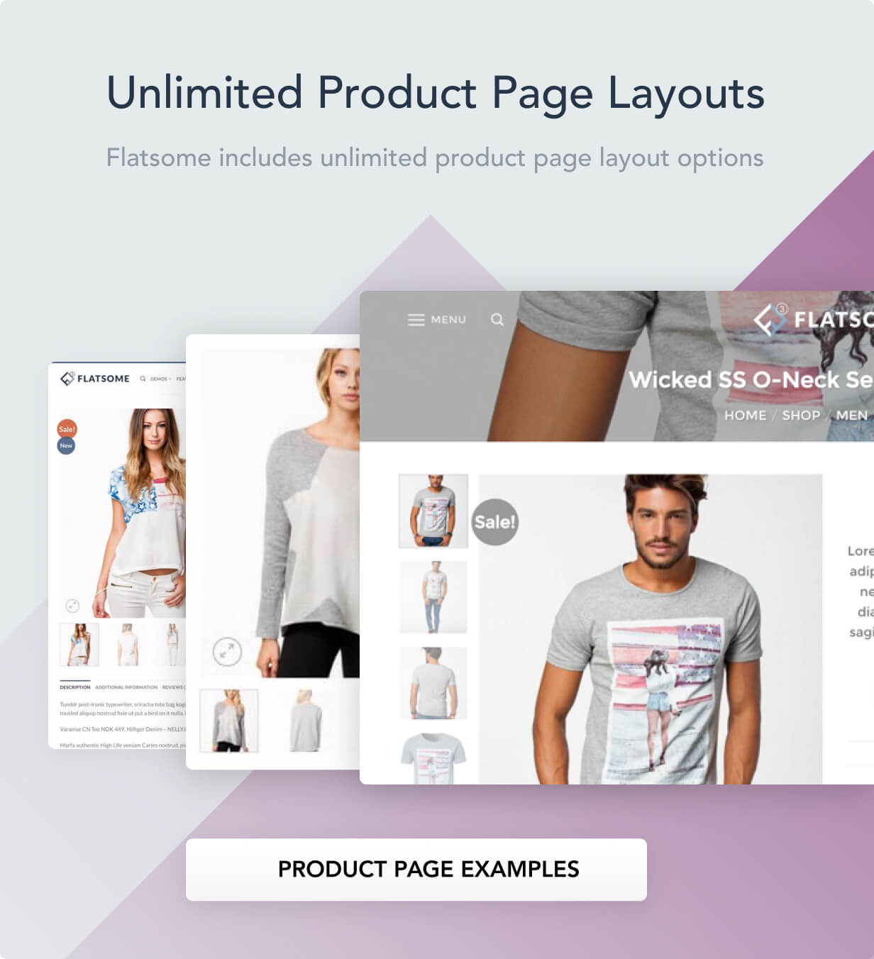 product page - Flatsome | Multi-Purpose Responsive WooCommerce Theme