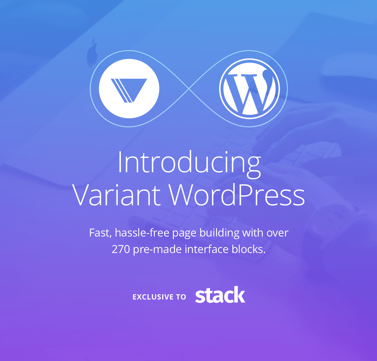 promo2 - Stack - Multi-Purpose WordPress Theme with Variant Page Builder & Visual Composer