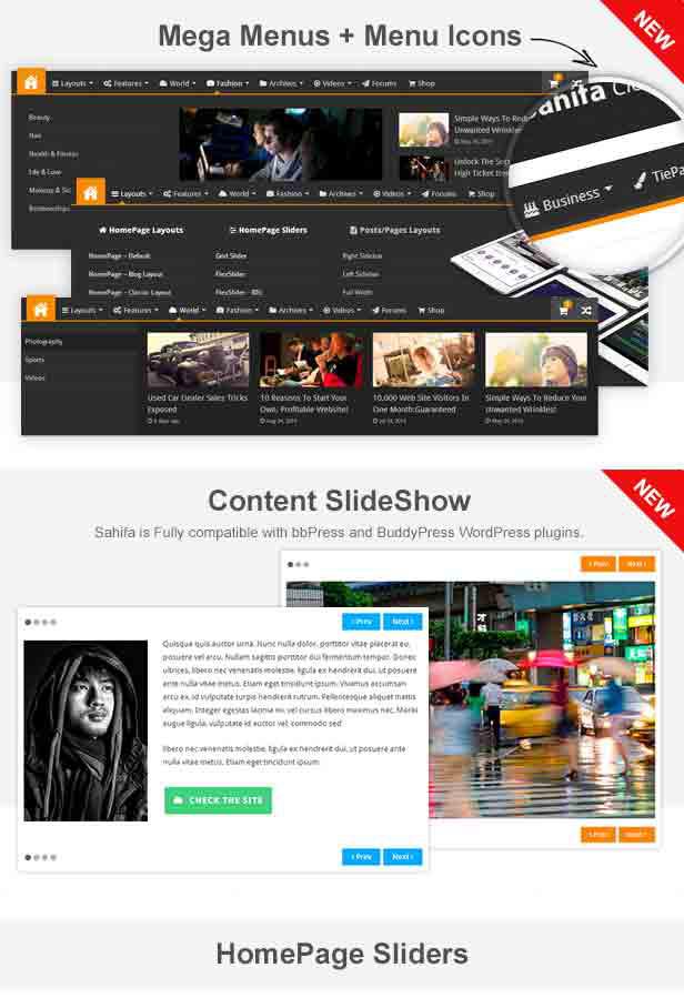 sahifa 5 featured 4111 - Sahifa - Responsive WordPress News / Magazine / Blog Theme