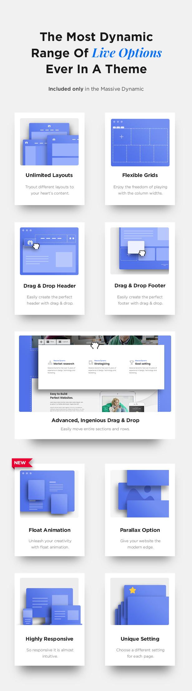 section10 - Massive Dynamic - WordPress Website Builder