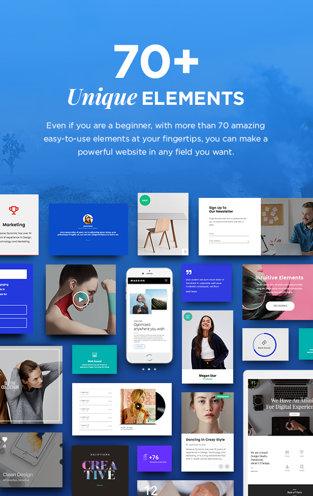 section16 - Massive Dynamic - WordPress Website Builder