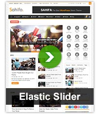 slider elastic - Sahifa - Responsive WordPress News / Magazine / Blog Theme