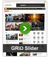 slider grid - Sahifa - Responsive WordPress News / Magazine / Blog Theme