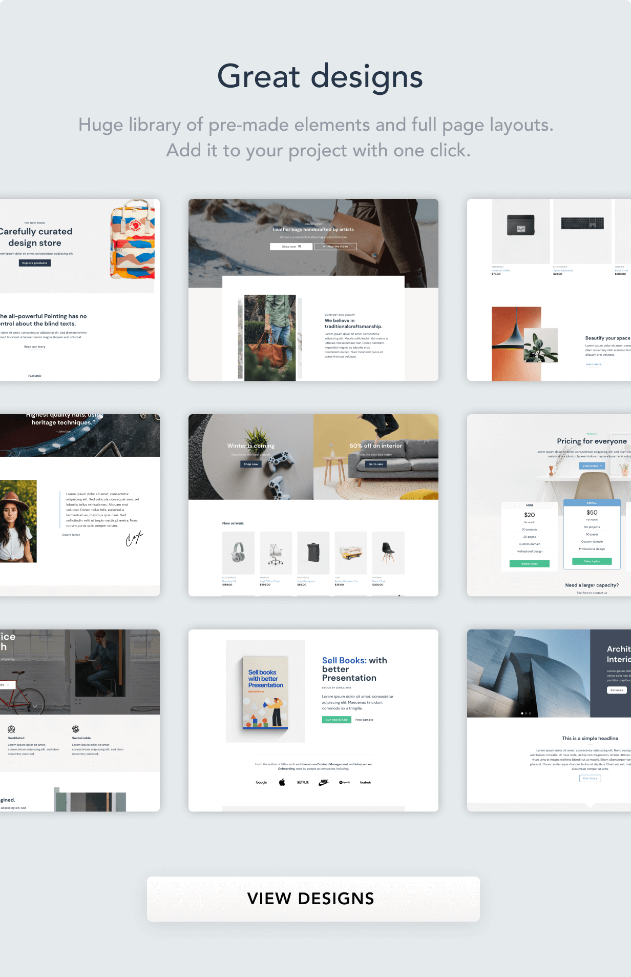 studio banner - Flatsome | Multi-Purpose Responsive WooCommerce Theme