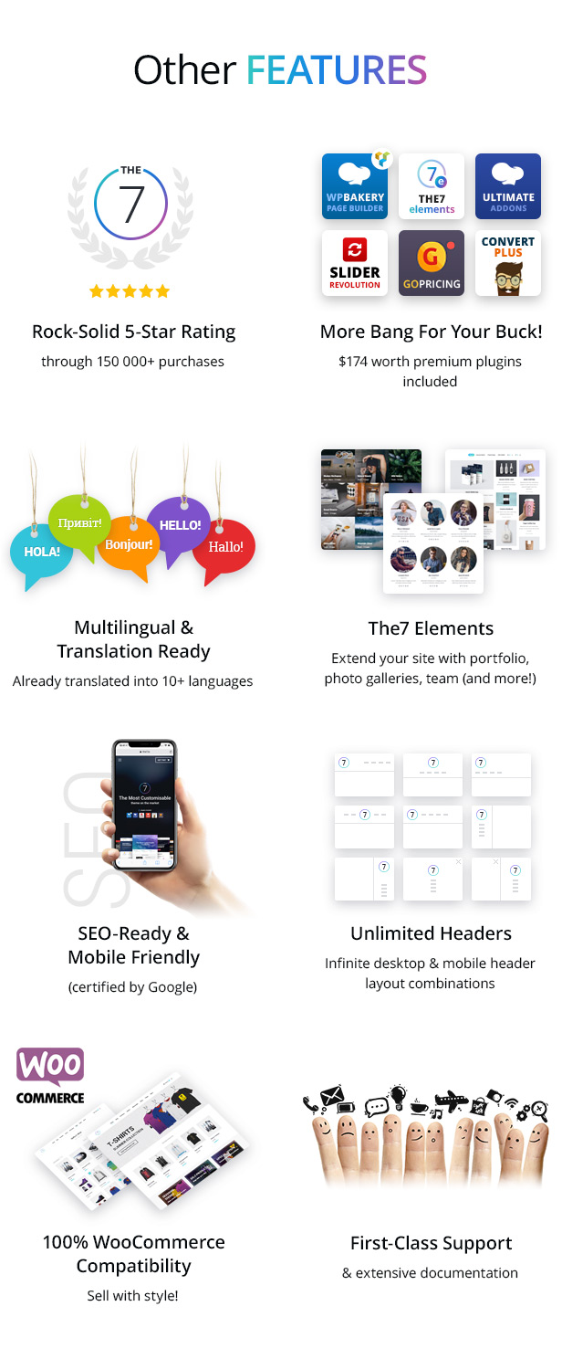 the7 features 27.08.19 - The7 — Multi-Purpose Website Building Toolkit for WordPress