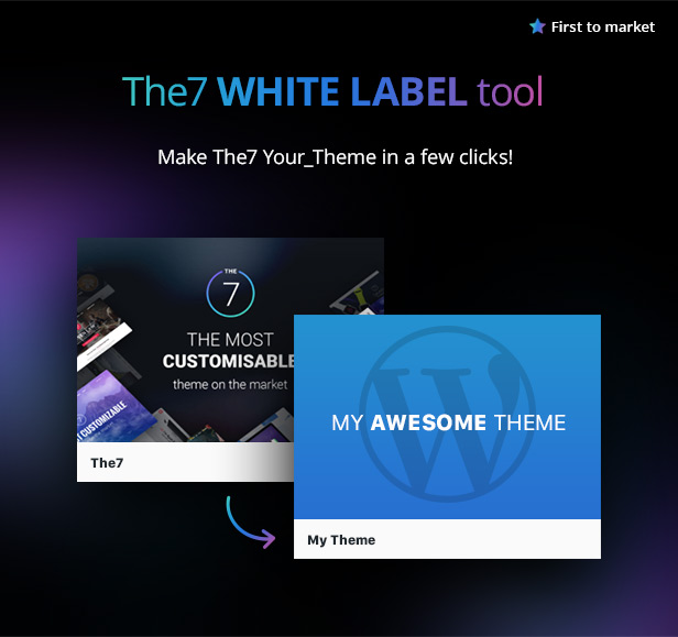 the7 white 31.10.18 - The7 — Multi-Purpose Website Building Toolkit for WordPress