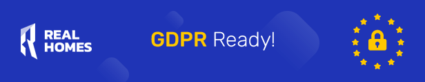 updated gdpr - RealHomes - Estate Sale and Rental WordPress Theme