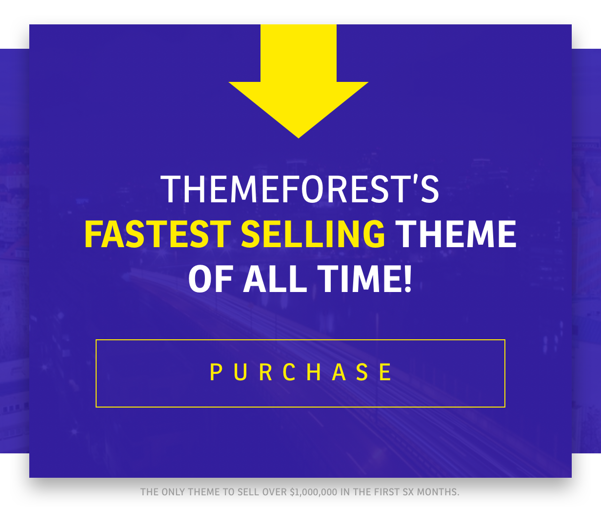 v6 fastest selling2 - X | The Theme