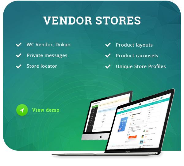 vendor theme wp - REHub - Price Comparison, Multi Vendor Marketplace, Affiliate Marketing, Community Theme