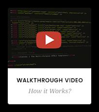 video - Canvas   The Multi-Purpose HTML5 Template