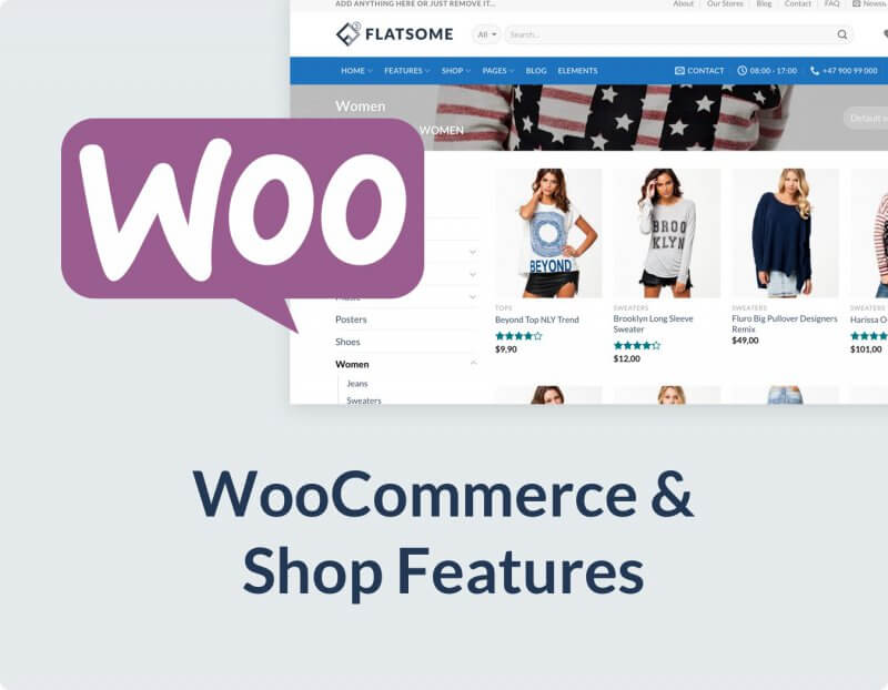 woocommerce shop 800x622 - Flatsome | Multi-Purpose Responsive WooCommerce Theme