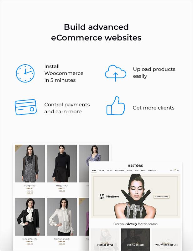 woocommerce - BeTheme - Responsive Multi-Purpose WordPress Theme