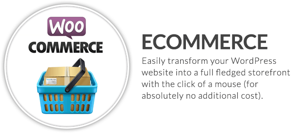 x feature small ecommerce - X | The Theme