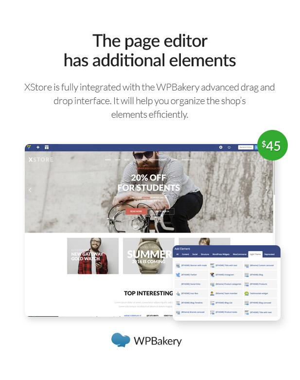 14 - XStore | Responsive Multi-Purpose WooCommerce WordPress Theme