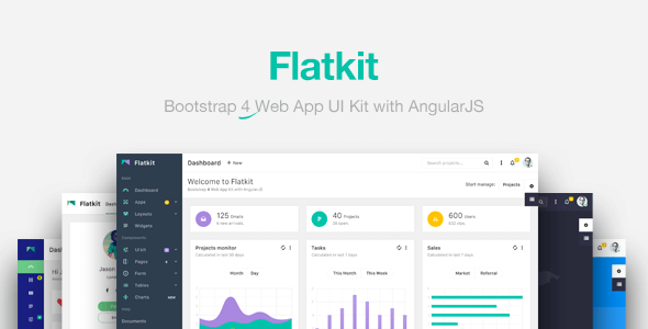 1596532461 243 preview.  large preview - Flatkit | App UI Kit
