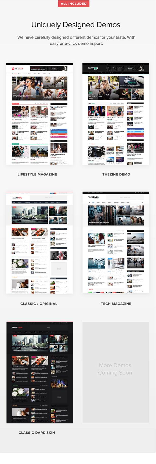 1598874718 425 demos - SmartMag - Responsive & Retina WordPress Magazine