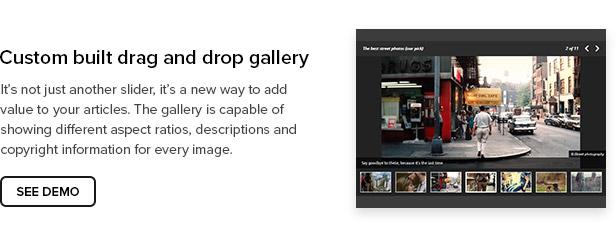 21 gallery - Newsmag - Newspaper & Magazine WordPress Theme