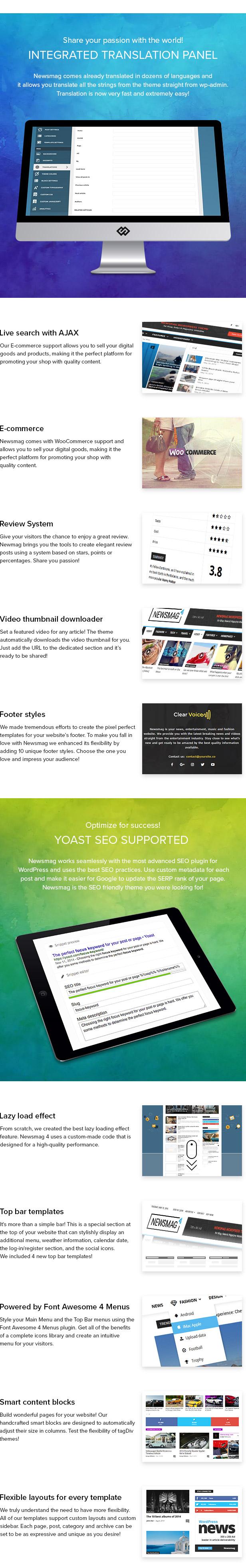 30 translation - Newsmag - Newspaper & Magazine WordPress Theme