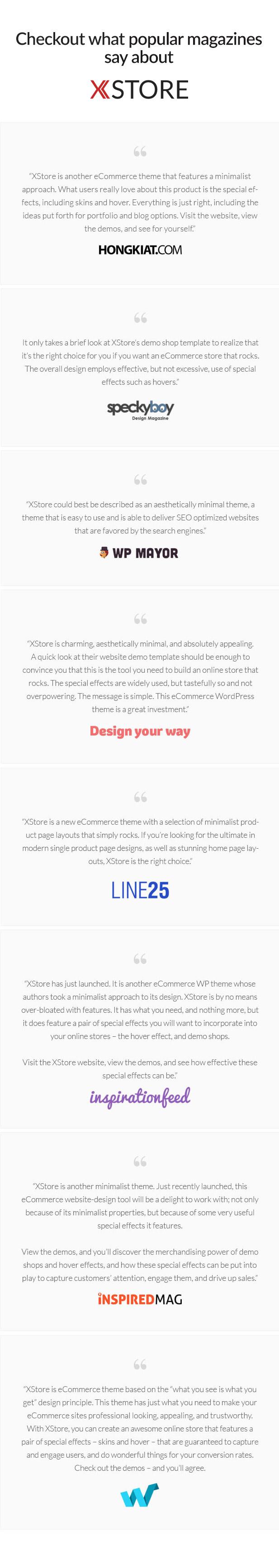 39 - XStore | Responsive Multi-Purpose WooCommerce WordPress Theme