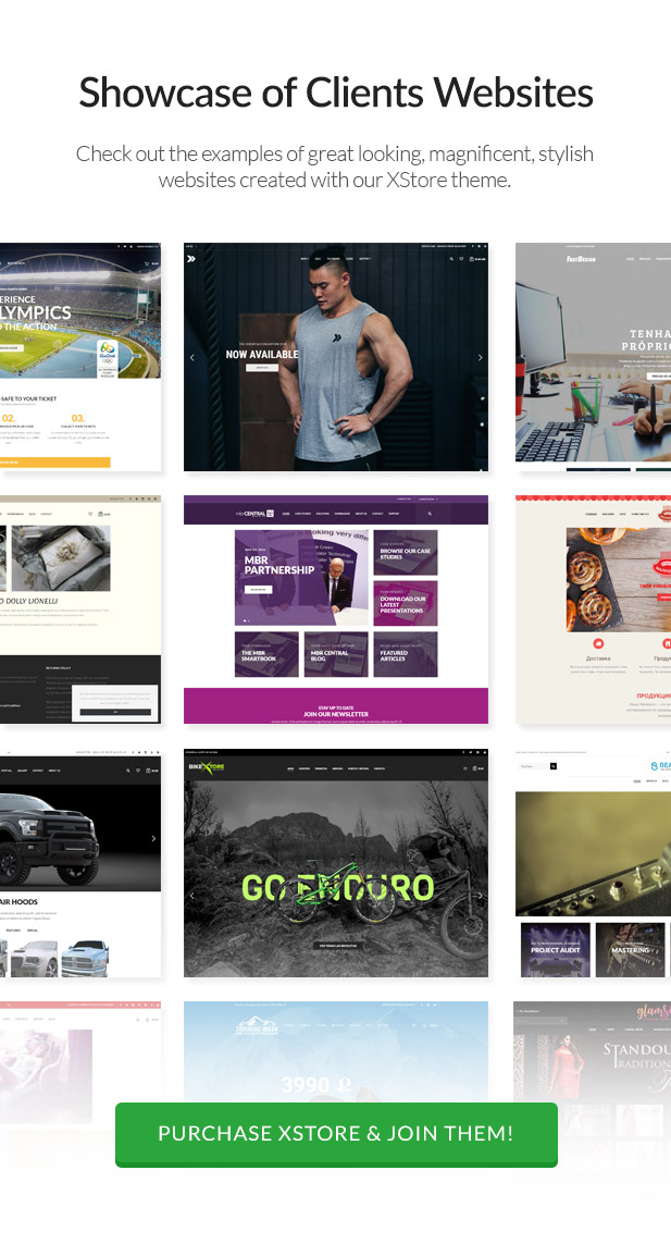 40 - XStore | Responsive Multi-Purpose WooCommerce WordPress Theme