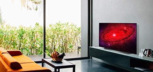 "4101zhjGQPL. AC  - LG OLED55CXPUA Alexa Built-In CX 55"" 4K Smart OLED TV (2020)"