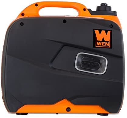 41eD3dfeSXL. AC  - WEN 56200i 2000-Watt Gas Powered Portable Inverter Generator, CARB Compliant