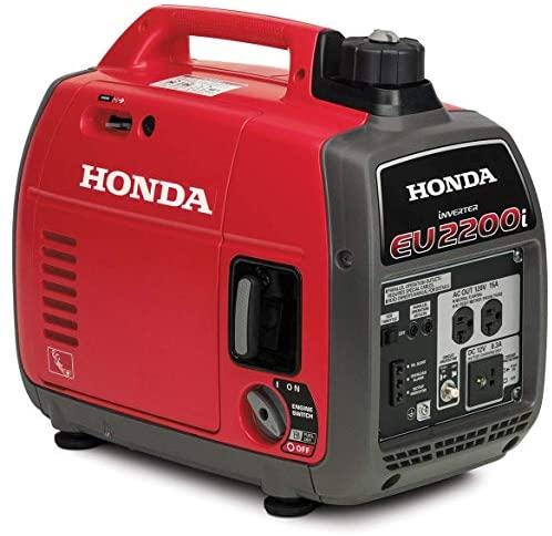 51+vYpnctFL. AC  - Honda EU2200i 2200-Watt 120-Volt Super Quiet Portable Inverter Generator