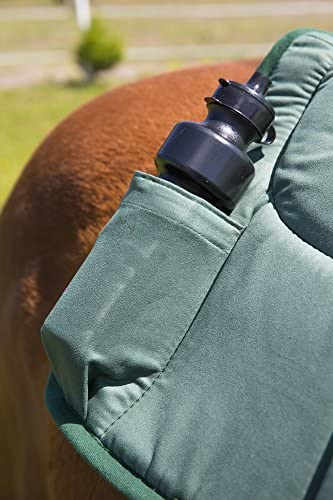 51IVArZJ3eL. AC  - Best Friend Western Style Bareback Saddle Pad