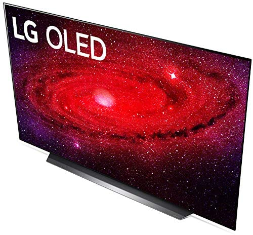"51zjc7iPOzL. AC  - LG OLED55CXPUA Alexa Built-In CX 55"" 4K Smart OLED TV (2020)"