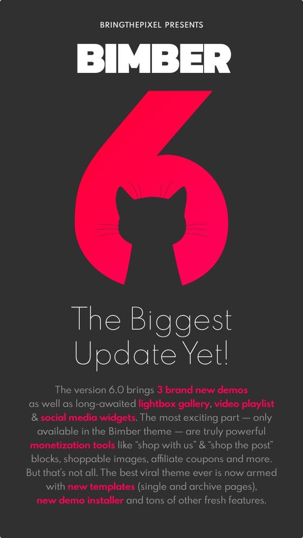 6 intro - Bimber - Viral Magazine WordPress Theme