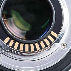 62d12cb6 6b5d 4793 9ced 63cafbaa356a. CR0,0,300,300 PT0 SX300   - VILTROX EF-M2II Focal Reducer Booster Adapter Auto-Focus 0.71x for Canon EF Mount Series Lens to M43 Camera GH4 GH5 GF6 GF1 GX1 GX7 E-M5 E-M10 E-M10II E-PL5