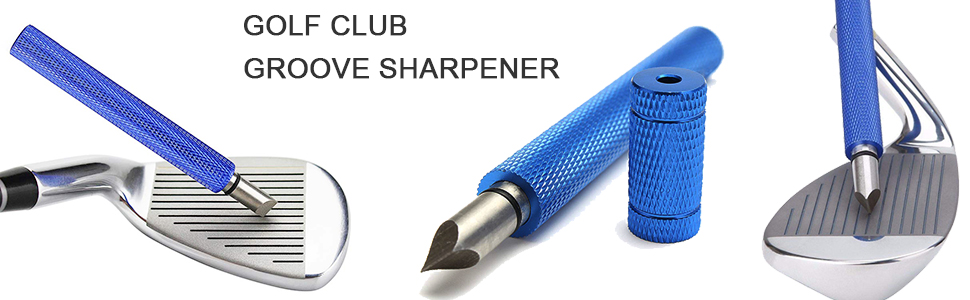 70c409a9 b197 4e71 9161 27e8dbc38b61. CR0,0,970,300 PT0 SX970   - Golf Club Groove Sharpener, Re-Grooving Tool and Cleaner for Wedges & Irons - Generate Optimal Backspin - Suitable for U & V-Grooves