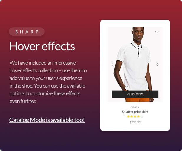 Hovers - XStore | Responsive Multi-Purpose WooCommerce WordPress Theme