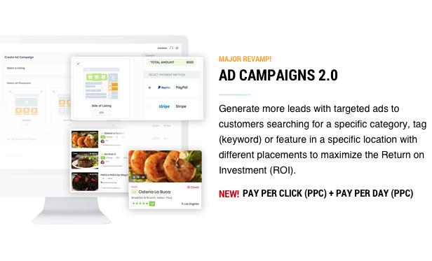 TEMP AD CAMP - ListingPro - WordPress Directory Theme