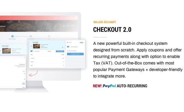 TEMP CHECKOUT - ListingPro - WordPress Directory Theme