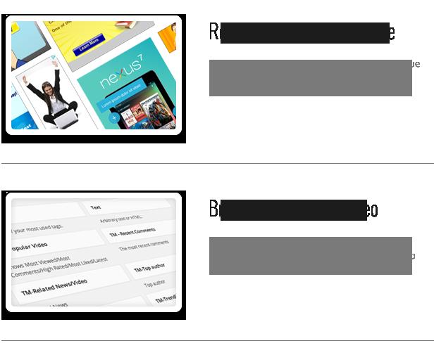 TF TM 011 - True Mag - WordPress Theme for Video and Magazine