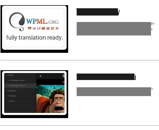 TF TM 013 - True Mag - WordPress Theme for Video and Magazine