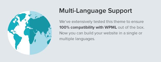 WPML - KnowHow - A Knowledge Base WordPress Theme