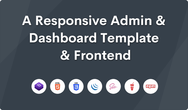 adminto features 01 - Adminto - Admin Dashboard Template