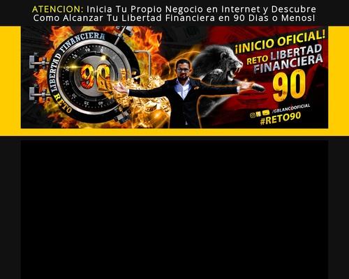 afilia10k x400 thumb - Reto: Libertad Financiera 90 / Gana Miles De Dolares!!!