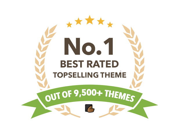 ark best rated theme4 - The Ark | WordPress Theme made for Freelancers