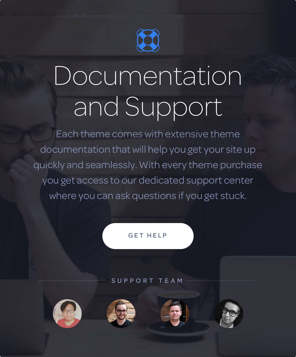 astoundify support - Jobify - Job Board WordPress Theme