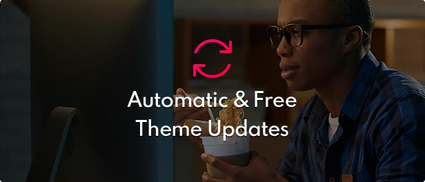 automatic theme updates - Bimber - Viral Magazine WordPress Theme
