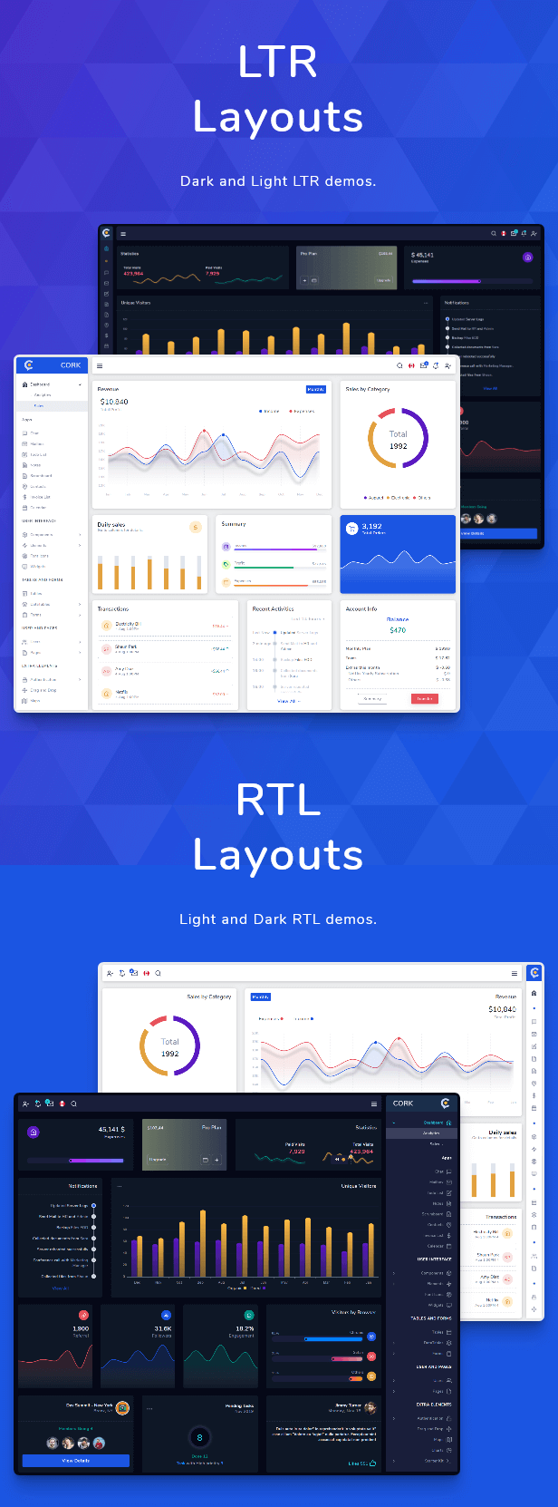 banner3 - Cork - HTML and Laravel Bootstrap Admin Dashboard Template